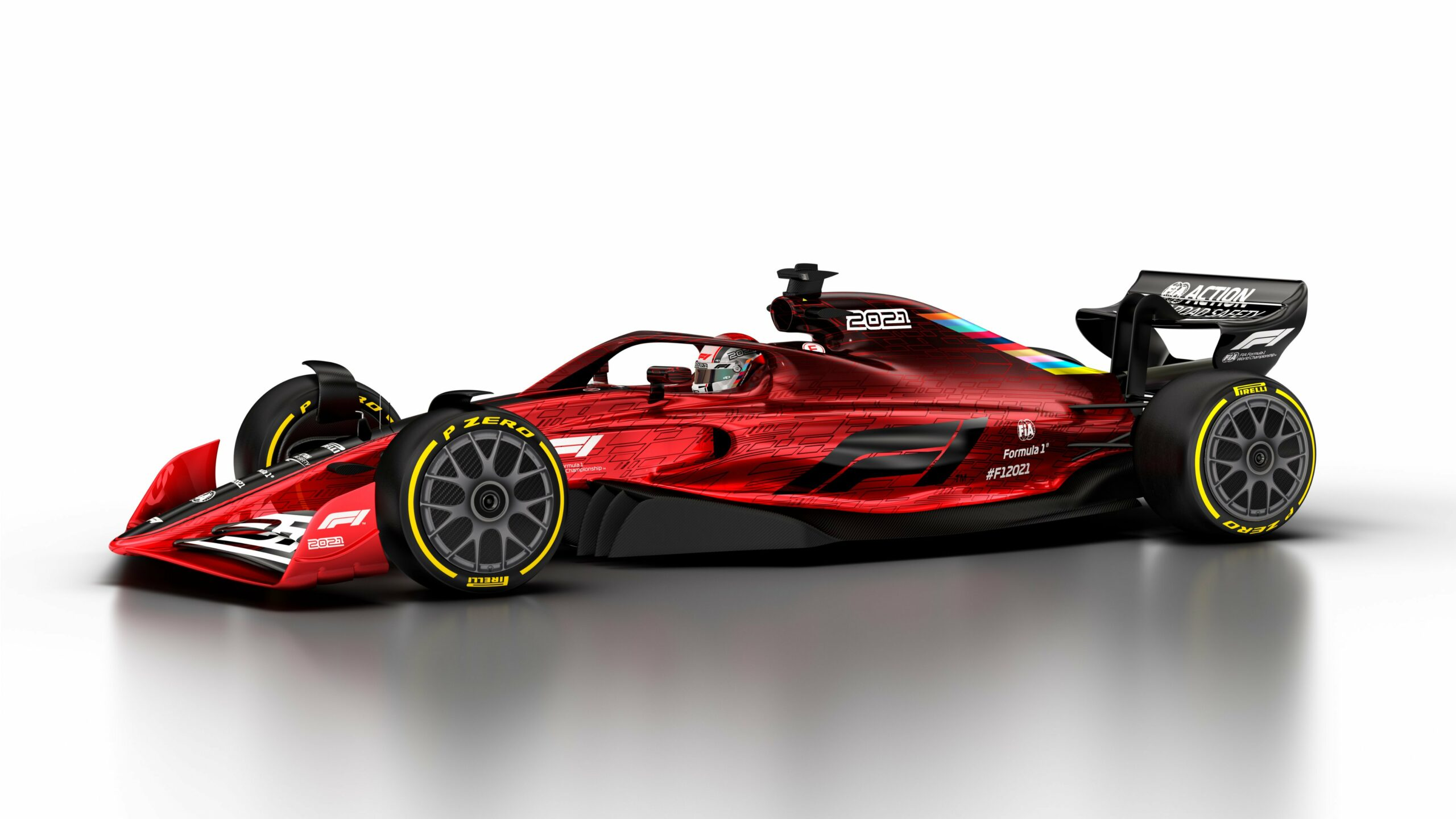Formule 1 : Parlons technique et règlement