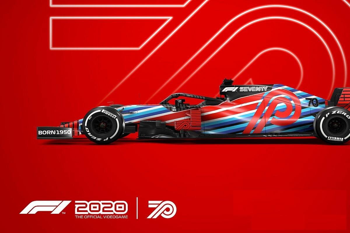 [F1 2020] Gallerie de screenshots
