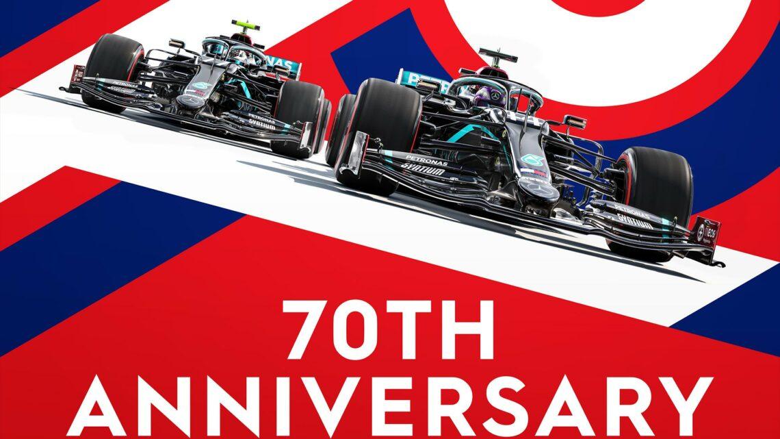 Formule 1 : Championnat 2020