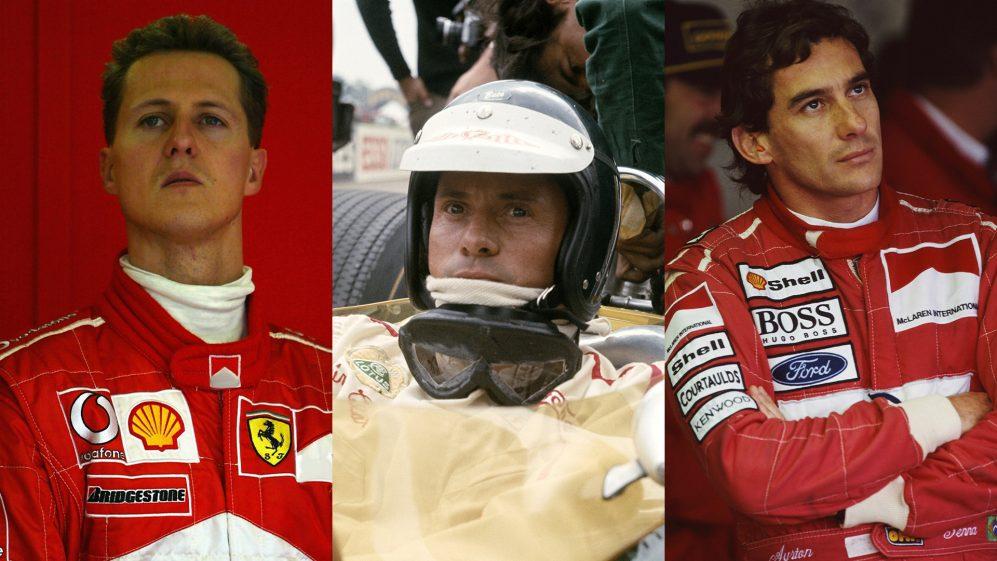Formule 1 : Livre – L'histoire officielle