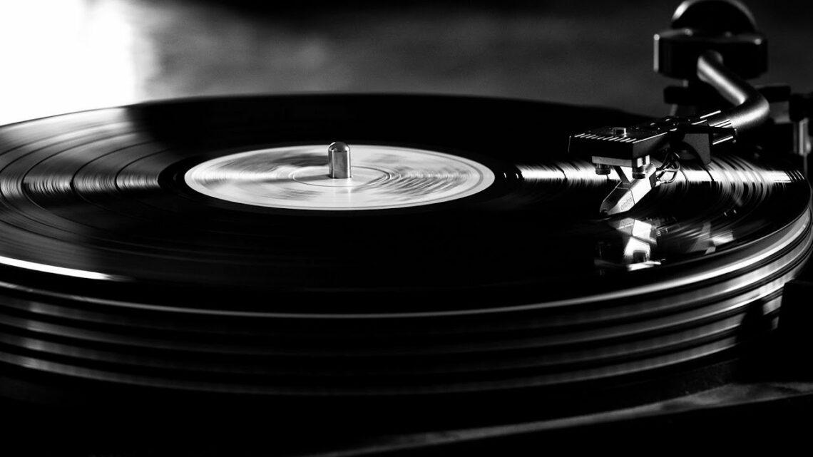 Les plus beaux albums vinyles